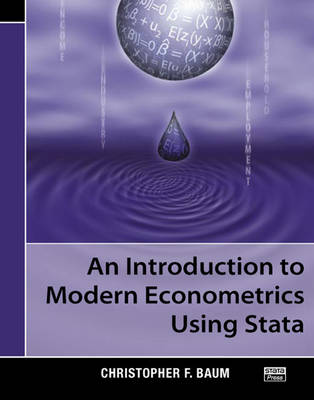 An Introduction to Modern Econometrics Using Stata