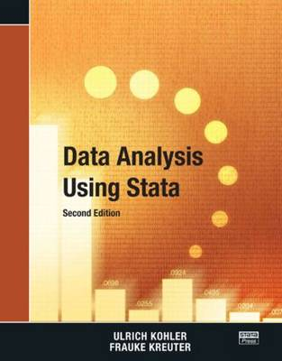 Data Analysis Using Stata