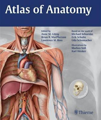 Color Atlas Of Anatomy 9 Textbooks Jekkle