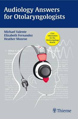 Audiology Answers for Otolaryngologists: A High-Yield Pocket Guide