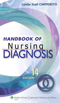 Handbook of Nursing Diagnosis