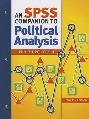 An SPSS Companion to Political Analysis