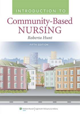 Introduction to Community Based Nursing: 0