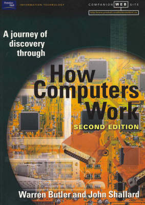 A Journey of Discovery Through How Computers Work