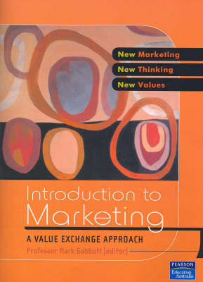 Introduction to Marketing: A Value Exchange Framework