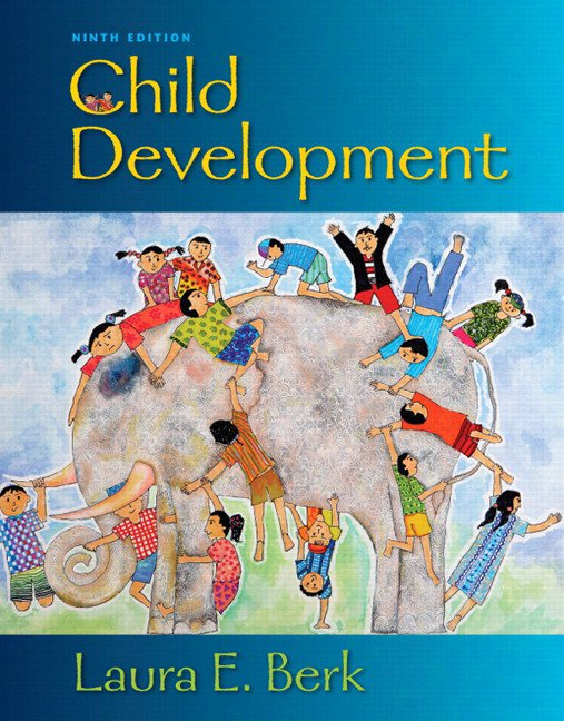 Selected Readings in Child Development