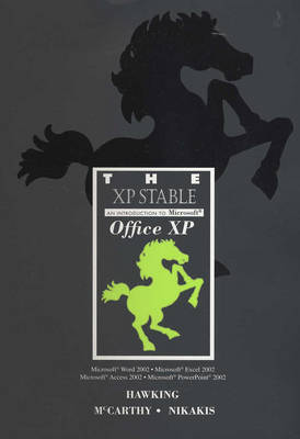 An Office Xp Stable