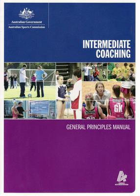 Intermediate Coaching: General Principles Manual