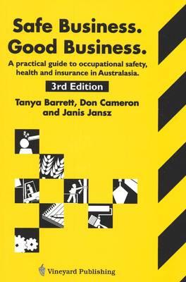 Safe Business Good Business 3ed
