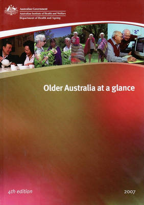 Older Australia at a Glance
