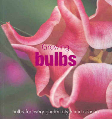 Growing Bulbs