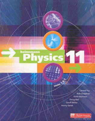 Heinemann Physics 11: Student Pack