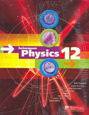 Heinemann Physics 12: Students Pack: Units 3 & 4