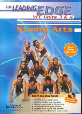 Studio Arts: Units 3 and 4