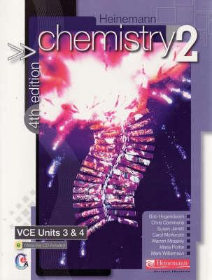 Heinemann Chemistry 2: Student Pack