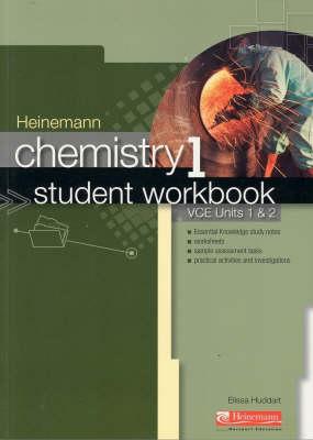 Heinemann Chemistry: Bk. 1: Student Workbook