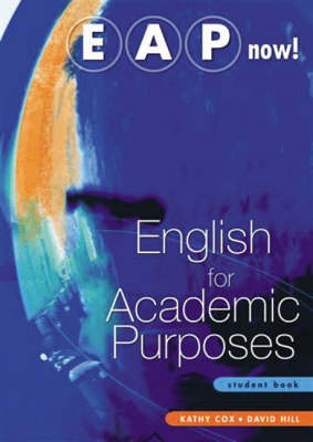 EAP Now!: Students' Book