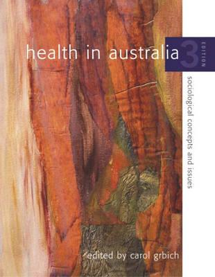 Health in Australia