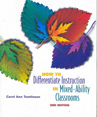 How to Differentiate Instruction in Mixed-ability Classroom