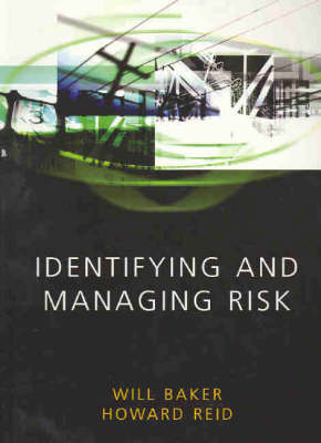 Identifying and Managing Risk
