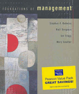 Foundations of Management