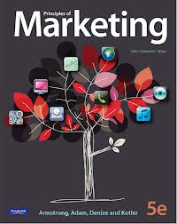 Principles of Marketing Web CT Pkg
