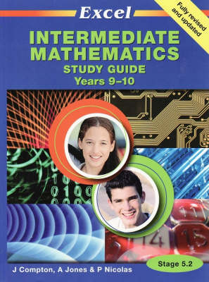 Intermediate Mathematics Study Guide Years 9-10