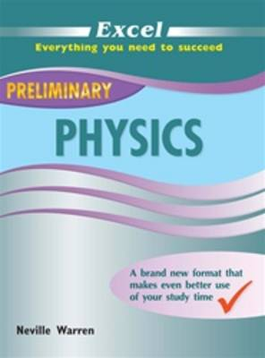 Excel Preliminary Physics