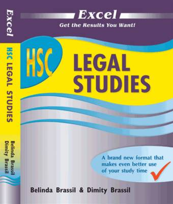 hsc excel books zookal