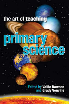 The Art of Teaching Primary Science
