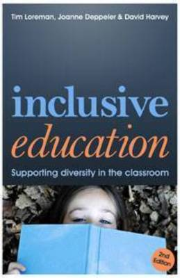 Inclusive Education: Supporting Diversity in the Classroom