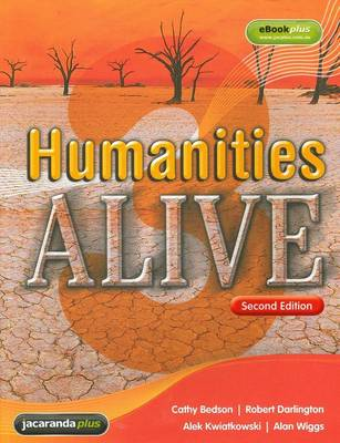 Humanities Alive 3 2E & EBookPLUS