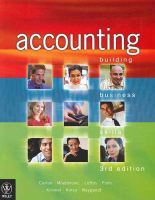 Accounting: Building Business Skills 3E + Global Financial Crisis Supplement