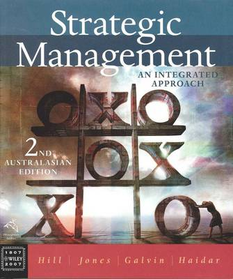 Strategic Management: An Integrated Approach 2E + Global Financial Crisis Supplement