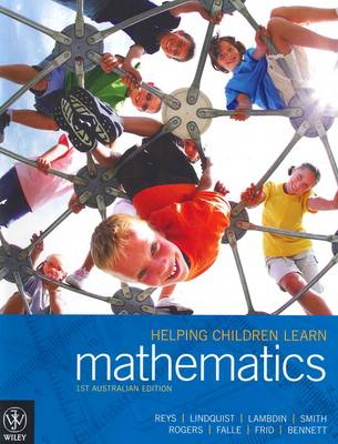 Helping Children Learn Mathematics 1st Edition