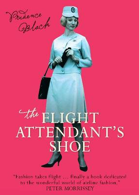 The Flight Attendant's Shoe