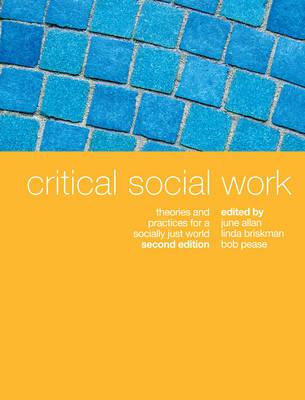 Critical Social Work 2E