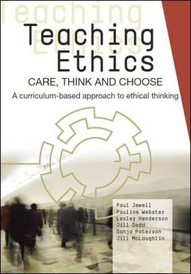 Teaching Ethics: A Curriculum-Based Approach to Ethical Thinking