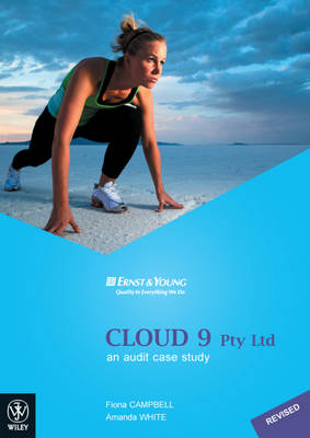 Cloud 9 Pty Ltd an Audit Case Study