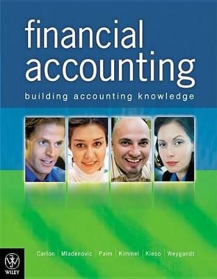 Financial Accounting Building Accounting Knowledge + Sustainability Supplement