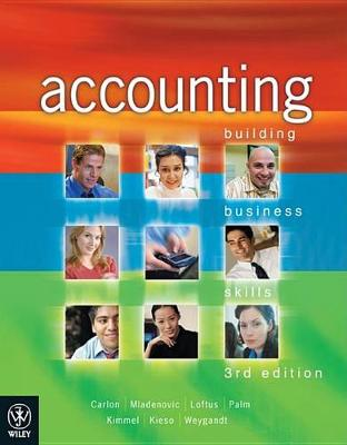 Accounting Building Business Skills 3E + Sustainability Supplement