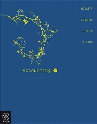 Accounting 7E + Sustainability Supplement