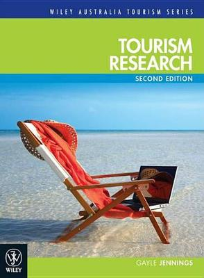 Tourism Research 2E + Strategic Management
