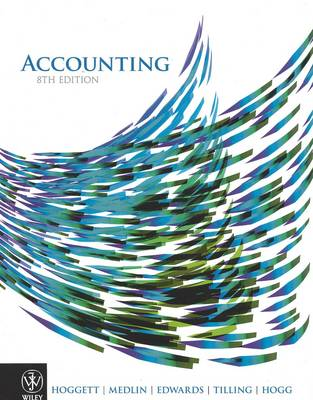 Accounting 8th Edition