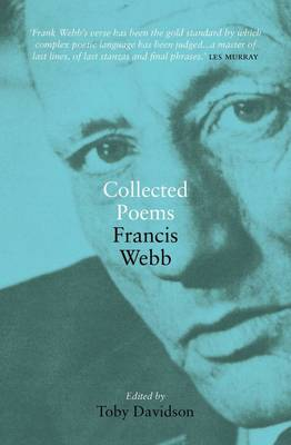 Francis Webb: Collected Poems