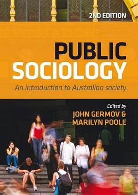 Public Sociology: An Introduction to Australian Society