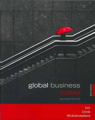 Global Business Today (Asia Pacific 3rd Edition)