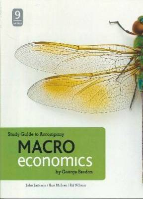 SG Macroeconomics
