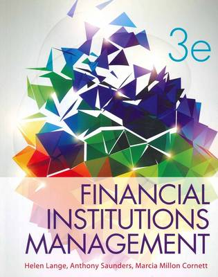 Financial Institutions Management 3rd Edition