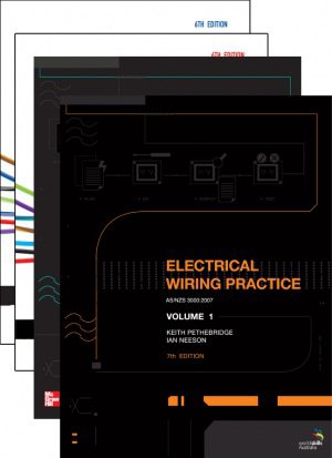 Electrical Wiring Practice + Electrical Principles for the Electrical Trades